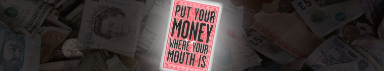 HDTV-X264 Download Links for Put Your Money Where Your Mouth Is S11E02 WEB h264-ROFL