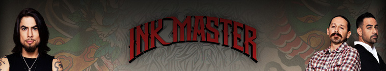HDTV-X264 Download Links for Ink Master S08E14 Bio Mechanical Failure HDTV x264-CRiMSON