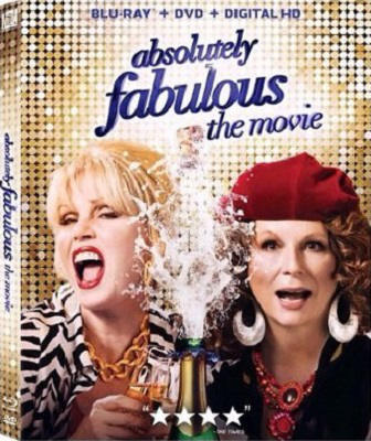 Absolutely Fabulous Le Film french bluray 720p