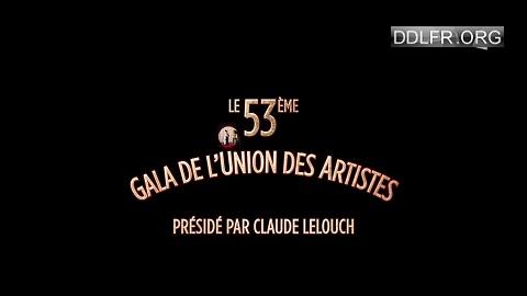 Le gala de l'Union des artistes 2016