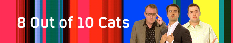 HDTV-X264 Download Links for 8 Out Of 10 Cats S20E03 720p HDTV x264-TLA