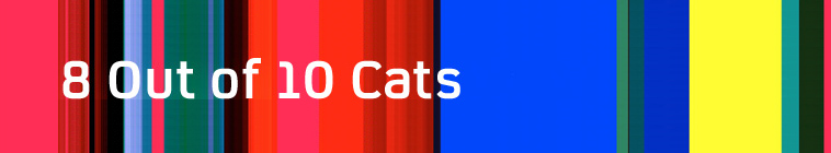 HDTV-X264 Download Links for 8 Out Of 10 Cats S20E03 480p x264-mSD