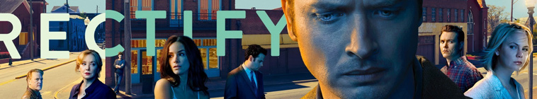 HDTV-X264 Download Links for Rectify S04E05 480p x264-mSD