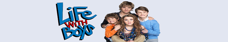 HDTV-X264 Download Links for Life With Boys S01E18 480p x264-mSD