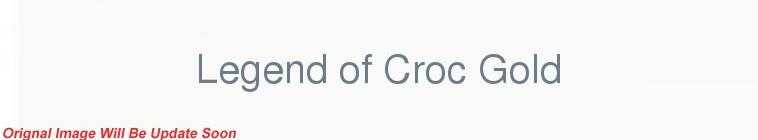 HDTV-X264 Download Links for Legend of Croc Gold S01E01 XviD-AFG