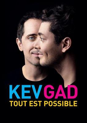 Kev & Gad : Tout est possible HDTV 720p