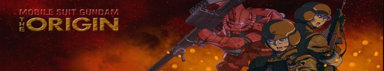 HDTV-X264 Download Links for Mobile Suit Gundam The Origin E03 720p WEB x264-HAiKU