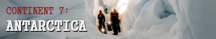 HDTV-X264 Download Links for Continent 7 Antarctica S01E02 HDTV x264-CROOKS