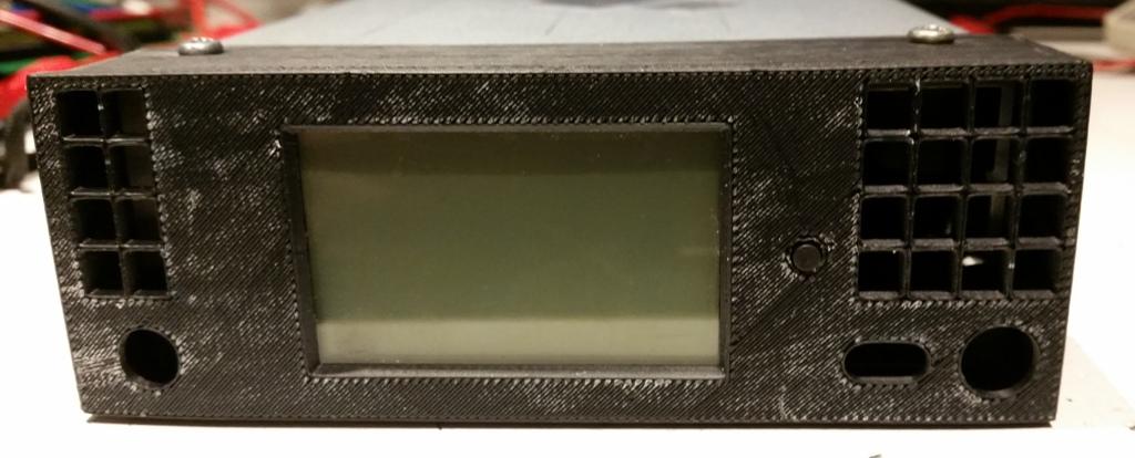 Chargeur 1800W / 40..60V et 1,5 kg (origine serveur) - Page 2 161125094349537849