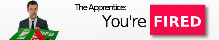 HDTV-X264 Download Links for The Apprentice Youre Fired S11E08 XviD-AFG