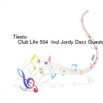 HDTV-X264 Download Links for Tiesto_-_Club_Life_504__Incl_Jordy_Dazz_Guestmix-CABLE-11-26-2016-TALiON
