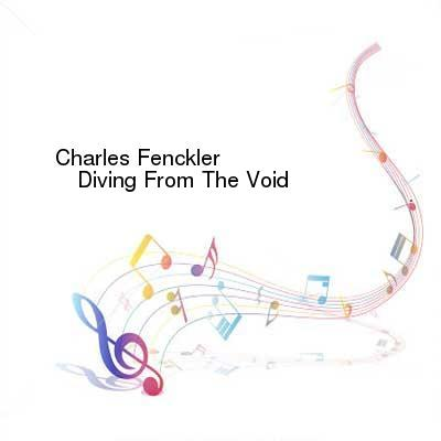 HDTV-X264 Download Links for Charles_Fenckler-Diving_From_The_Void-CD-2016-WAV