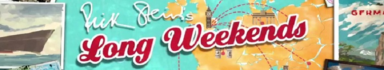 HDTV-X264 Download Links for Rick Steins Long Weekends S01E08 480p x264-mSD