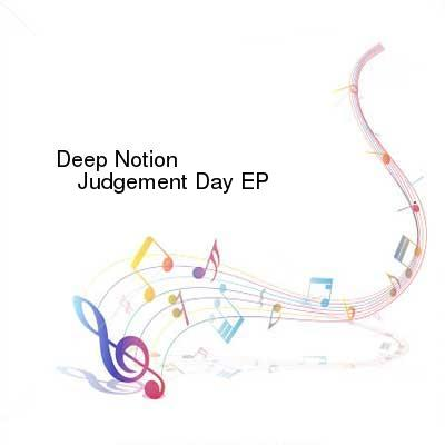 HDTV-X264 Download Links for Deep_Notion-Judgement_Day_EP-WEB-2016-PITY