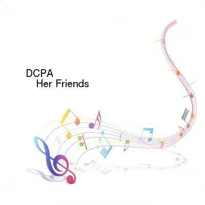 HDTV-X264 Download Links for DCPA-Her_Friends-CAT94914-WEB-2016-PITY