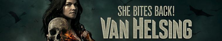 HDTV-X264 Download Links for Van Helsing S01E11 XviD-AFG