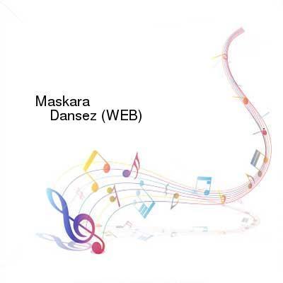 HDTV-X264 Download Links for Maskara_-_Dansez-WEB-2001-iDC_INT