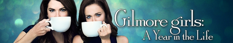 HDTV-X264 Download Links for Gilmore Girls A Year in the Life S01E01 Winter NF WEBRip DD5 1 x264-BTW