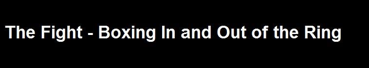 HDTV-X264 Download Links for Boxing 2016 11 25 John Thain vs Bradley Skeete XviD-AFG