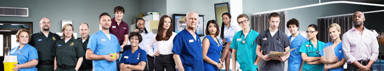 HDTV-X264 Download Links for Casualty S31E13 HDTV x264-TLA