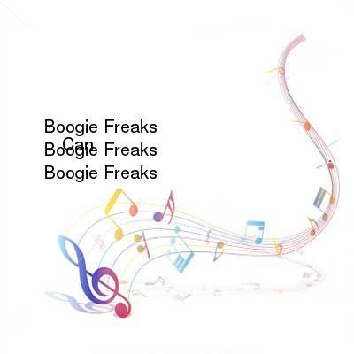 HDTV-X264 Download Links for Boogie_Freaks_-_Cant_Help_It_EP-WEB-2016-iDC