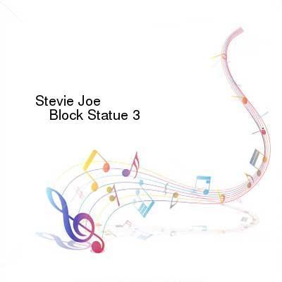 HDTV-X264 Download Links for Stevie_Joe-Block_Statue_3-WEB-2016-ENRAGED