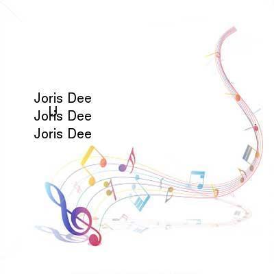 HDTV-X264 Download Links for Joris_Dee_-_U_Re_Not_Free-WEB-2016-iDC