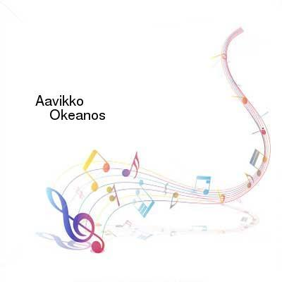 HDTV-X264 Download Links for Aavikko-Okeanos-CD-FLAC-2016-mwndX