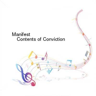 HDTV-X264 Download Links for Manifest-Contents_of_Conviction-WEB-2011-ENTiTLED