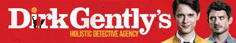 HDTV-X264 Download Links for Dirk Gentlys Holistic Detective Agency S01E06 720p HDTV x264-SVA