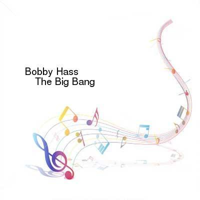 HDTV-X264 Download Links for Bobby_Hass-The_Big_Bang-EML1606-WEB-2016-PITY