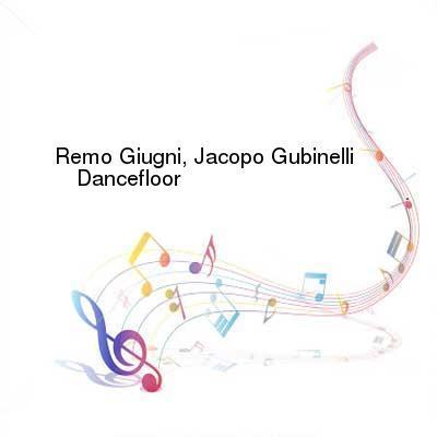 HDTV-X264 Download Links for Remo_Giugni__Jacopo_Gubinelli-Dancefloor-WEB-2016-PITY
