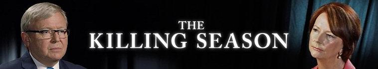 HDTV-X264 Download Links for The Killing Season US S01E06 XviD-AFG