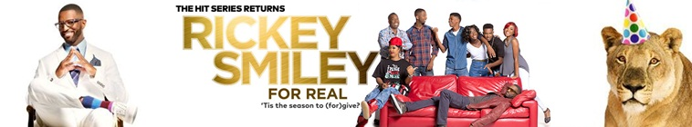 HDTV-X264 Download Links for Rickey Smiley For Real S03E02 DSR x264-CRiMSON