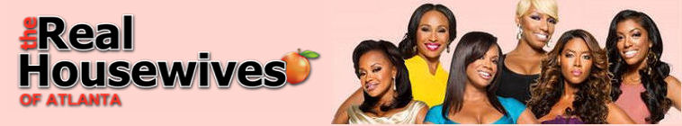 HDTV-X264 Download Links for The Real Housewives of Atlanta S09E04 Another Spin Around the Block XviD-AFG