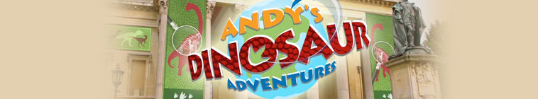 HDTV-X264 Download Links for Andys Dinosaur Adventures S01E18 Postosuchus and Teeth WEB h264-ROFL