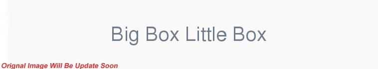HDTV-X264 Download Links for Big Box Little Box S01E06 720p HDTV x264-BARGE
