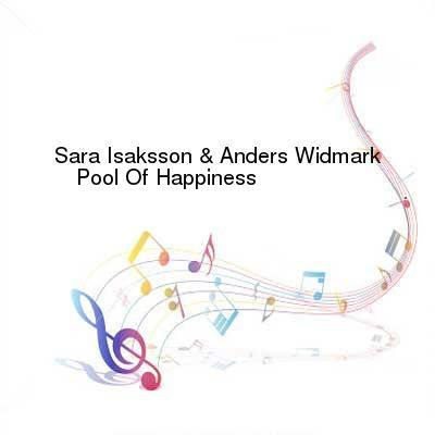 HDTV-X264 Download Links for Sara_Isaksson_And_Anders_Widmark-Pool_Of_Happiness-2008-ERP