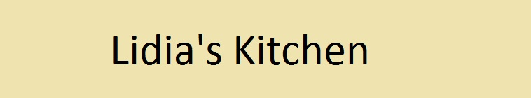 HDTV-X264 Download Links for Lidias Kitchen S04E07 AAC MP4-Mobile