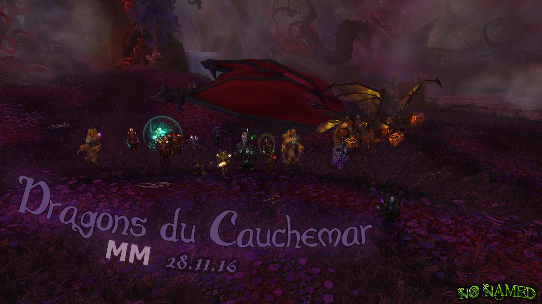 Le Cauchemar d'Émeraude 4/7 MM 161129022224377326