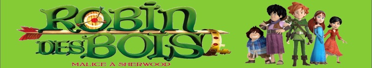 HDTV-X264 Download Links for Robin Hood Mischief in Sherwood S01E22 480p x264-mSD