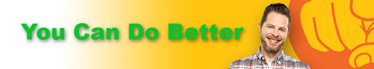 HDTV-X264 Download Links for You Can Do Better S01E13 XviD-AFG