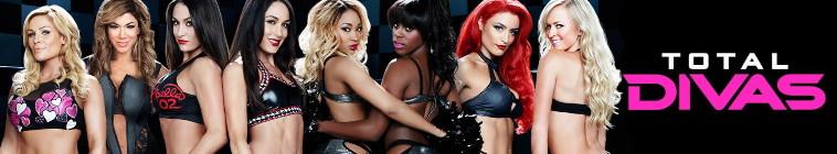 HDTV-X264 Download Links for Total Divas S06E02 Orlando Strong HDTV x264-CRiMSON