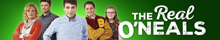 HDTV-X264 Download Links for The Real ONeals S02E06 480p x264-mSD