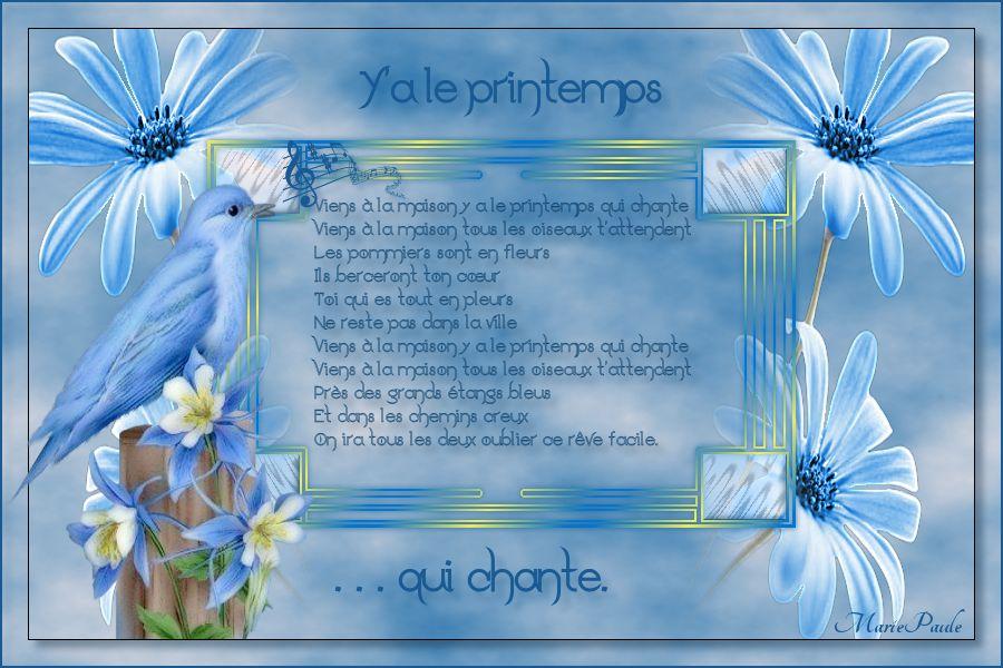 Y'a le printemps qui chante (PSP) - Page 2 161129084607379624