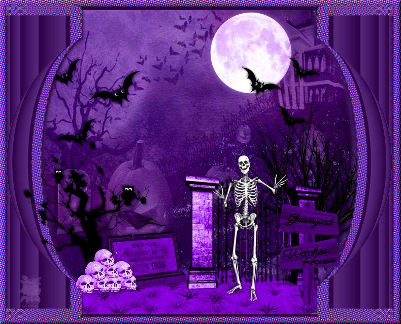 Halloween Secrets