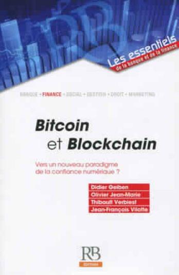 télécharger Bitcoin et Blockchain : Vers un nouveau paradigme de la confiance numérique ?