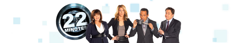 HDTV-X264 Download Links for This Hour Has 22 Minutes S24E09 HDTV x264-CROOKS