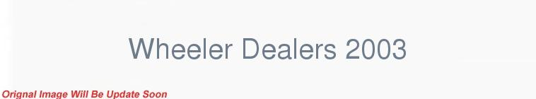 HDTV-X264 Download Links for Wheeler Dealers 2003 S13E12 AAC MP4-Mobile