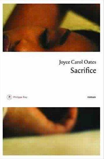 télécharger Sacrifice - Joyce Carol Oates 2016